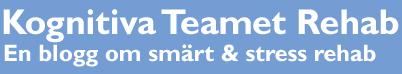 Kognitiva Teamet Rehab Blogg